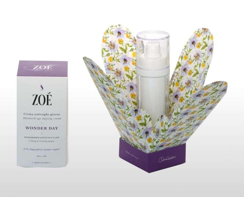 Astuccio fiore ZOE Adaptive