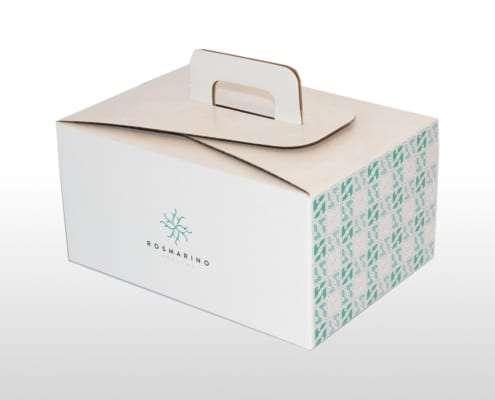 Box da asporto Adaptive