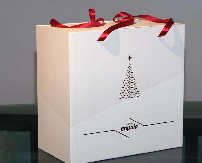 Cofanetto natalizio Enpaia Adaptive